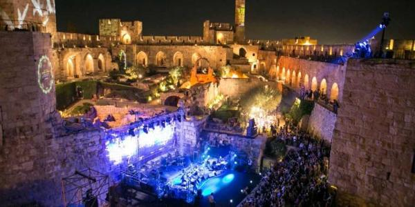 TTNG TO HOST 2020 CONFERENCE IN JERUSALEM