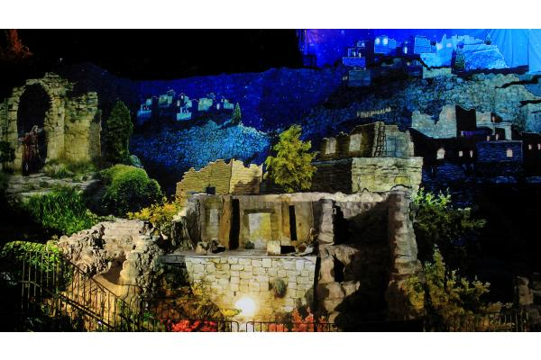 The City of David: A Unique Jerusalem Cultural Venue with Layers of History