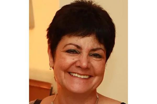 Meet the Jerusalem Conference Industry:Lynn Lipschitz